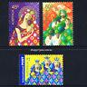2004 - Australia - Christmas - set of 3 - MNH
