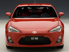 AUTOart Toyota Contemporary Diecast Cars, Trucks & Vans