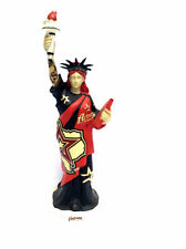Houston Astros Statue of Liberty Limited Edition Handcrafted