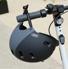 Audi Helm für E-Scooter und Fahrrad, Größe L
