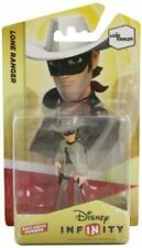 Disney Infinity 1.0 Crystal Lone Ranger Character Figure