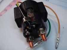 teleruttore relè avviamento universale 12V 300A HONDA CB 350 400 500 750 FOUR