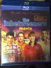 Películas en DVD y Blu-ray culto Blu-ray