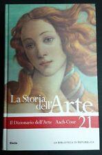 LA STORIA DELL'ARTE -   N 21 - LA BIBLIOTECA DI REPUBBLICA   (29)