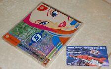 SPACE Channel 5 PER DREAMCAST JAPAN JPN giapponese * Nuovo di zecca/Sigillata/Perfetta