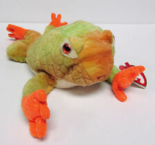 "Ty Beanie Baby - ""Prince"" the Frog - Brand New w/Mint Tags"