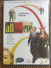 All About Eve (Two-Disc Special Edition) New Dvd!