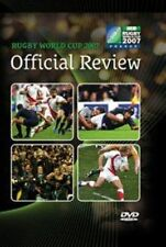 Sports Region Code 2 (Europe, Japan, Middle East...) Rugby DVDs & Blu-ray Discs