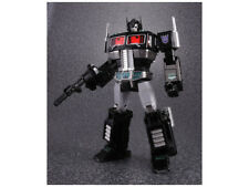 Transformers Masterpiece MP10B Black Convoy Nemesis Prime Reissue