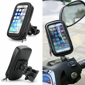 For Nokia G10 & G20 Motor Bike & Bicycle Phone Holder Case 360 Waterproof Bag UK