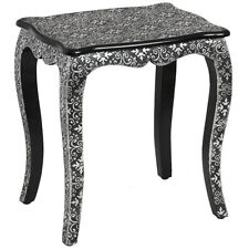 Aluminium Modern Side & End Tables