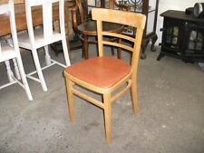 Beech Vintage/Retro Chairs with 1 Pieces