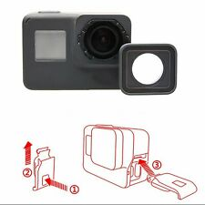Protective Lens Replacement Camera Lens Glass Cover Case for GoPro Hero 7 6 5