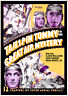 TAILSPIN TOMMY IN THE GREAT AIR MYSTERY- SERIAL- JEAN ROGERS, 2 DISC SET  DVD