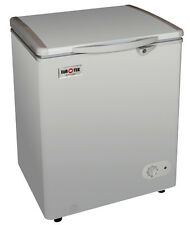 Eurotek 4.0 cu ft Top Open Door Chest Freezer For Sale