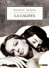 La Califfa  DVD neu&ovp. Kult Klassiker Romy Schneider Ugo Tognazzi