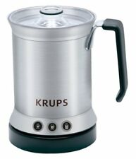 Krups Xl200041 Mousseur À Lait Automatique inox