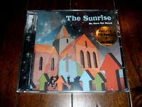 The Sunrise - We Have Not Heard CD / Phil Keaggy Joe Vitale Christian NEW SEALED