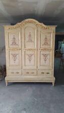 Camere da letto avorio armadio | eBay