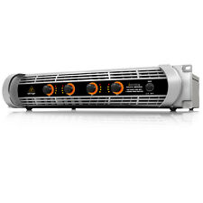 BEHRINGER iNUKE NU4-6000 Lightweight, 6000 W 4 Channel Power Amplifier +WARRANTY