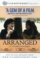 Arranged [New Dvd]