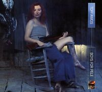 Tori Amos - Boys For Pele (Deluxe) [CD]