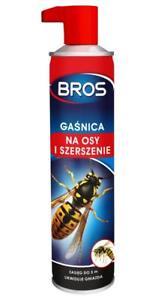Wespen und Hornissen Spray KO Wespenspray Wespe Wespennest Nest 600ml bis 5m