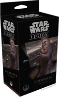 Star Wars Legion: Chewbacca Erweiterung DE/IT Fantasy Flight Games
