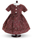 """Doll Clothes 18"""" Dress Vintage Afternoon Carpatina Fits American Girl Dolls"""