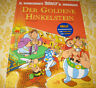 Asterix Der Goldene Hinkelstein.  Bildergeschichte v. Goscinny und Uderzo. 2020
