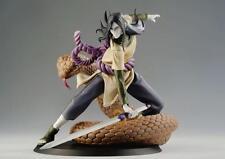 Anime NARUTO Shippuden Xtra Orochimaru PVC Figure Toy Gift