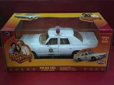 1:18 ERTL JOYRIDE - DUKES OF HAZZARD - SHERIFF ROSCO P COLTRANE  DODGE MONACO