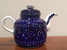 Arabia of Finland VALENCIA 4-Cup Teapot & Lid