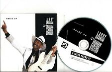 Larry Graham & Central Station WITH PRINCE- Raise Up PROMO CD (2012 Funk)