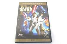 Star Wars IV A New Hope 2 DVD Widescreen Limited Edition