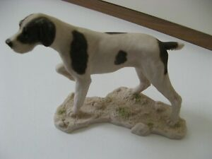 Castagna Dog - Pointer -1989 - With Box
