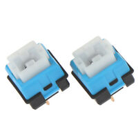 2Pcs Original Switch Axis for G910 G310 RGB Axis Keyboard Swi DD