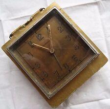 Girard Perregaux Alarm clock 69 mm. x 78 mm. aside