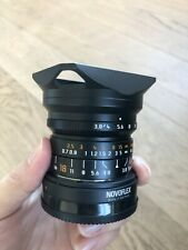 Leica SUPER-ELMAR-M 18mm f/3.8 ASPH, Excellent condition with box