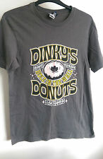 Lovely Old Navy Dinkys Donuts Las Vegas  T Shirt Top In Grey Size S