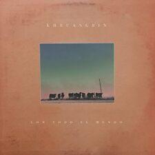 Khruangbin - Con Todo El Mundo [New Vinyl LP]