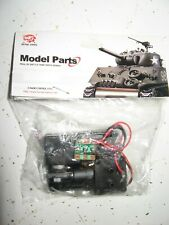 New ListingSmoke Unit For Tank & Structures New G Scale O Scale Ho Scale Smoke Generator