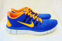 NIKE FREE 5.0 WOMENS RUNNING TRAINING SHOES SIZE 37.5 OR 6.5 US