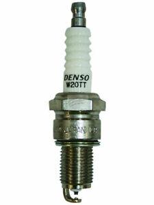 2 x Denso HP Nickel Twin Tip TT Spark Plug FOR FIAT 130 (W20TT)