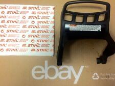 stihl ms311,ms391 brake handle  1140 792 9101   NEW REAL STIHL OEM PART