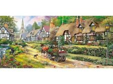 Gibsons G4040 Heading Home Jigsaw Puzzle (636-piece)