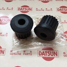 DATSUN 1200 VAN Ute Rear Leaf Front Bushing (Fits NISSAN B110 B120 Sunny TRUCK)