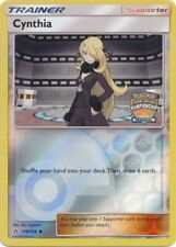 Pokemon Cynthia - 119/156 - 2018 Regional Championship Promo NM-Mint, English
