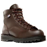 Danner 45200-EE: Men's Wide Explorer Outdoor Brown Boot