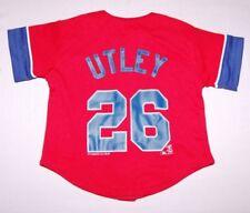 Camisetas de la MLB Chase Utley  8d27c1b08a4c6